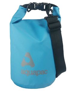 TrailProof™ Drybag 7L Blue W Shoulder Strap