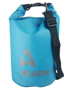 TrailProof™ Drybag 15L Blue W Shoulder Strap