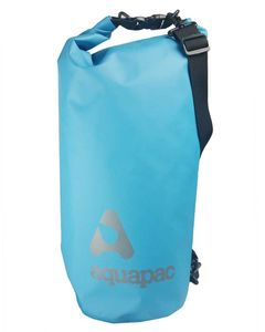 TrailProof™ Drybag 25L Blue W Shoulder Strap