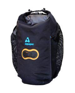 Wet & Dry Backpack - 25L