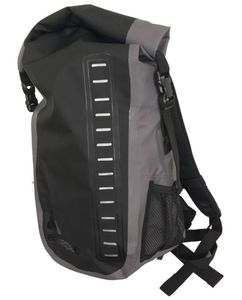 Toccoa Trailproof Daysack Black