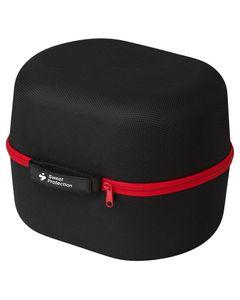 Universal Helmet Case Black