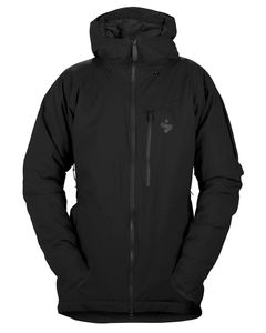 Salvation Dryzeal Ins Jacket M True Black