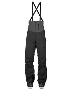 Supernaut Gore-Tex Pro Pants True Black