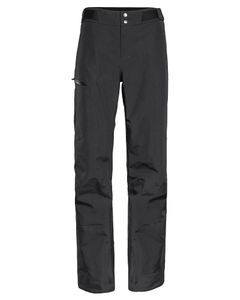 Crusader Gore-Tex Pants Black