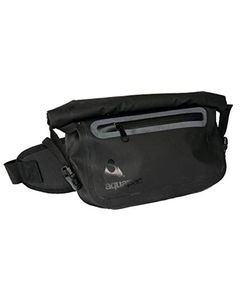 Trailproof Waist Pack Black