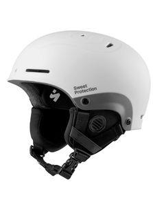 Blaster Ii Helmet Matte White