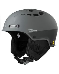Igniter II MIPS Helmet Matte Bolt Gray