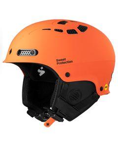 Igniter II MIPS Helmet Matte Flame Orange