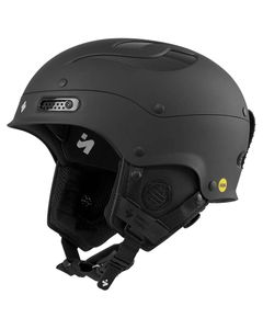 Trooper Ii Mips Helmet Dirt Black
