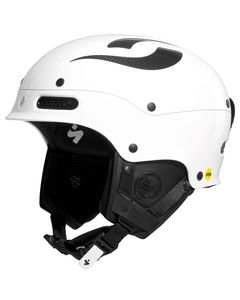 Trooper II MIPS Helmet Gloss White