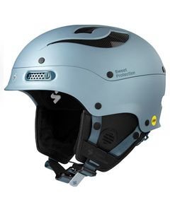 Trooper II MIPS Helmet Matte Slate Blue Metallic