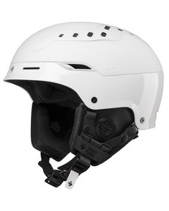 Switcher Helmet Gloss White