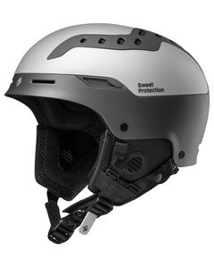 Switcher Helmet Slate Gray Metallic