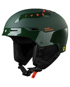 Switcher MIPS Helmet Highland Green