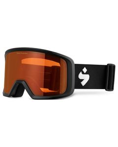 Firewall Orange Skibrille