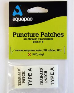 TPU Puncture Patch set 900