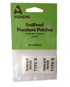 PVC Puncture Patches 901