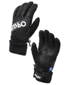 FACTORY WINTER GLOVE 2.0 Blackout handske