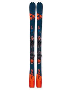 RC One 86 GT Multiflex Ski 2021 inkl. Binding
