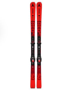 Redster S9 Ski 2021 inkl. Binding