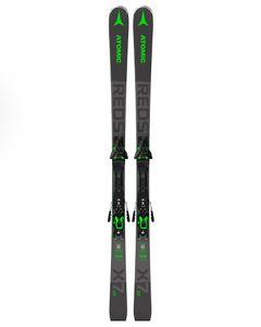 Redster X7 Wb Ski 2021 inkl. Binding