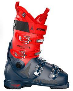 Hawx Ultra 110 S Dark Blue/Red Skistøvler