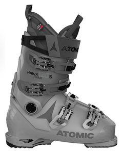 Hawx Prime 120 S Dark Grey/Anthracite Skistøvler