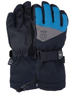 Ascend Glove Blue