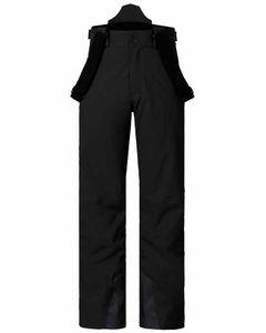 Boys Vector Pants Black