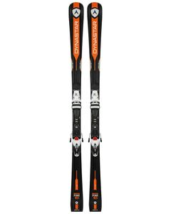 Speed Zone TI 16 Ski 2018 inkl. Binding
