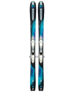 Legend W88 Ski 2019 inkl. Binding
