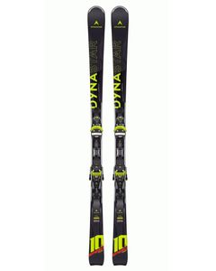 Speed Zone 10 Ski 2020 inkl. Binding