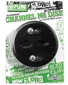 Channel Disc NX2 - Aluminum