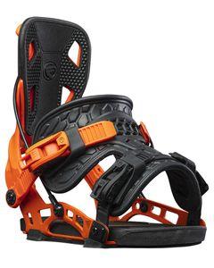 NX2 Orange 2021