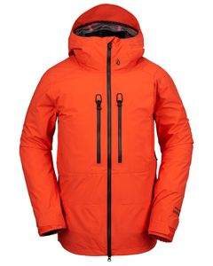 Guide Gore-Tex® Jkt Orange