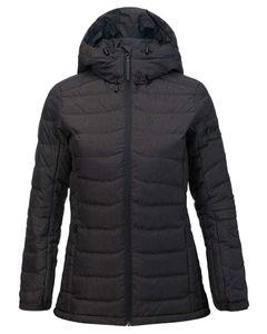 Black Jacket Black