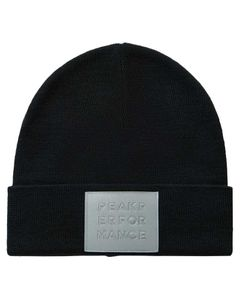 Reflect Hat Black