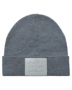 Reflect Hat Grey Melange
