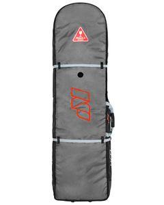 Np Surf Travel Bag Black