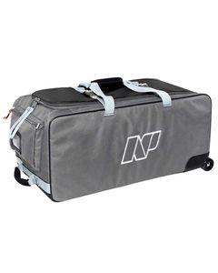 Np Gear Bag Grey