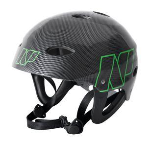 Np Helmet Black