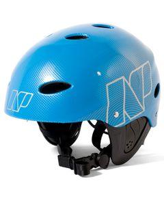 Np Helmet Blue