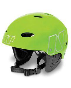 Np Helmet Green
