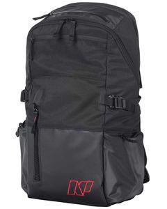Np Urban Backpack Black