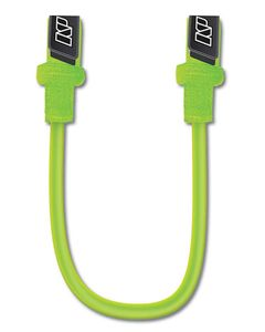 Np Fixed Harness Line Green