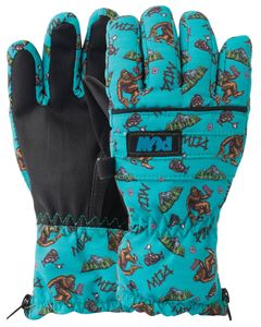 Grom Glove Bigfoot handske