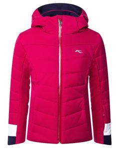 Girls Madlain Jacket mulberry pink