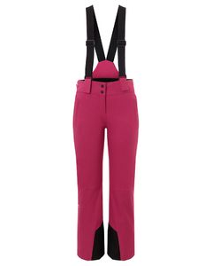 Girls Silica Pants mulberry pink