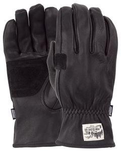 HD Roper Glove Black handske